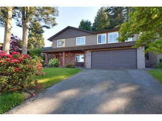 Main Photo: 5078 Wilson Drive in Tsawwassen: Tsawwassen Central House for sale : MLS®# v1120718