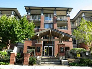 Photo 1: # 316 9200 FERNDALE RD in Richmond: McLennan North Condo for sale : MLS®# V1135729