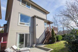 Photo 18: 1 2381 ARGUE STREET in Port Coquitlam: Citadel PQ House for sale : MLS®# R2032646