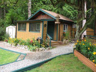 Photo 19: 370 Bamfield Road in Bamfield: East Bamfield House for sale : MLS®# 433981
