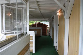 Photo 6: 96 201 CAYER STREET in Coquitlam: Maillardville Manufactured Home for sale : MLS®# R2079109