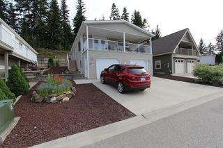 Main Photo: 27 900 SE 10th Avenue: Salmon Arm House for sale (Shuswap)  : MLS®# 10122002