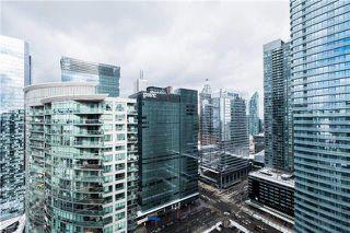 Photo 15: 19 Grand Trunk Cres Unit #3903 in Toronto: Waterfront Communities C1 Condo for sale (Toronto C01)  : MLS®# C3765918