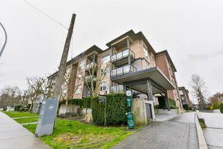 Photo 1: 320 10707 139 STREET in Surrey: Whalley Condo for sale (North Surrey)  : MLS®# R2254121