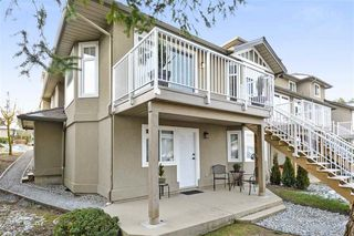 Photo 16: #9-15151 26th Ave in Surrey: Sunnyside Park Surrey Townhouse for sale (sout)  : MLS®# R2251399