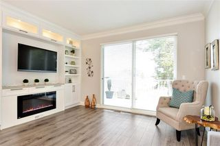 Photo 6: #9-15151 26th Ave in Surrey: Sunnyside Park Surrey Townhouse for sale (sout)  : MLS®# R2251399