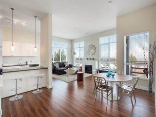 Photo 7: 408-15850 26 Avenue in Surrey: Condo for sale : MLS®# R2353766