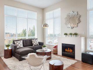 Photo 2: 408-15850 26 Avenue in Surrey: Condo for sale : MLS®# R2353766