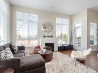 Photo 3: 408-15850 26 Avenue in Surrey: Condo for sale : MLS®# R2353766