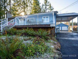 Photo 1: 4829 KILMARNOCK DRIVE: Property for sale : MLS®# 448335