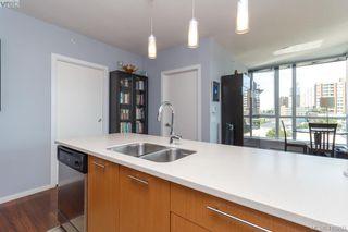 Photo 10: 607 834 Johnson St in VICTORIA: Vi Downtown Condo Apartment for sale (Victoria)  : MLS®# 823678