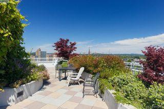Photo 20: 607 834 Johnson St in VICTORIA: Vi Downtown Condo Apartment for sale (Victoria)  : MLS®# 823678