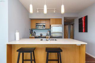 Photo 8: 607 834 Johnson St in VICTORIA: Vi Downtown Condo Apartment for sale (Victoria)  : MLS®# 823678
