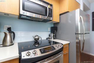 Photo 11: 607 834 Johnson St in VICTORIA: Vi Downtown Condo Apartment for sale (Victoria)  : MLS®# 823678