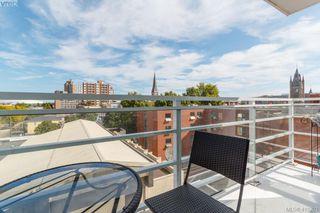 Photo 16: 607 834 Johnson St in VICTORIA: Vi Downtown Condo Apartment for sale (Victoria)  : MLS®# 823678
