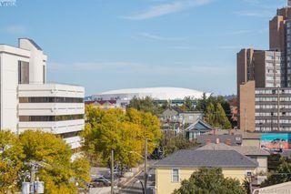 Photo 18: 607 834 Johnson St in VICTORIA: Vi Downtown Condo Apartment for sale (Victoria)  : MLS®# 823678