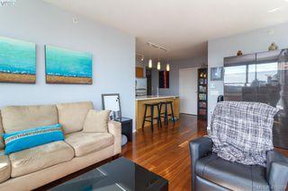 Photo 5: 607 834 Johnson St in VICTORIA: Vi Downtown Condo Apartment for sale (Victoria)  : MLS®# 823678
