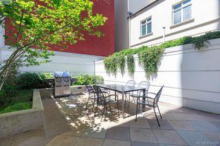 Photo 24: 607 834 Johnson St in VICTORIA: Vi Downtown Condo Apartment for sale (Victoria)  : MLS®# 823678