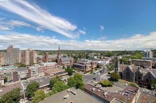 Photo 21: 607 834 Johnson St in VICTORIA: Vi Downtown Condo Apartment for sale (Victoria)  : MLS®# 823678