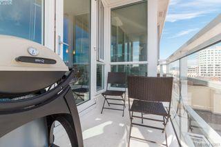 Photo 15: 607 834 Johnson St in VICTORIA: Vi Downtown Condo Apartment for sale (Victoria)  : MLS®# 823678