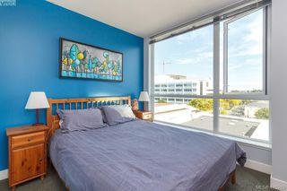 Photo 12: 607 834 Johnson St in VICTORIA: Vi Downtown Condo Apartment for sale (Victoria)  : MLS®# 823678