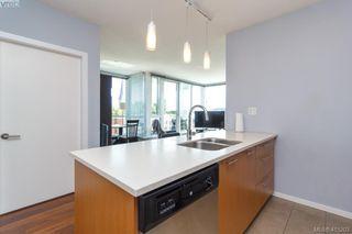 Photo 9: 607 834 Johnson St in VICTORIA: Vi Downtown Condo Apartment for sale (Victoria)  : MLS®# 823678