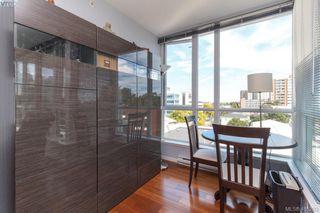 Photo 7: 607 834 Johnson St in VICTORIA: Vi Downtown Condo Apartment for sale (Victoria)  : MLS®# 823678