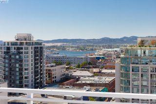 Photo 22: 607 834 Johnson St in VICTORIA: Vi Downtown Condo Apartment for sale (Victoria)  : MLS®# 823678