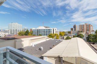 Photo 17: 607 834 Johnson St in VICTORIA: Vi Downtown Condo Apartment for sale (Victoria)  : MLS®# 823678