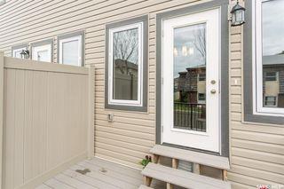 Photo 45: 106 Demarco Pointe Lane in Regina: Rosemont Condominium for sale : MLS®# SK785212
