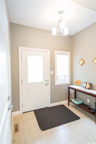 Photo 3: 106 Demarco Pointe Lane in Regina: Rosemont Condominium for sale : MLS®# SK785212