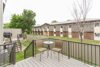 Photo 42: 106 Demarco Pointe Lane in Regina: Rosemont Condominium for sale : MLS®# SK785212