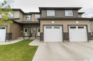 Photo 2: 106 Demarco Pointe Lane in Regina: Rosemont Condominium for sale : MLS®# SK785212
