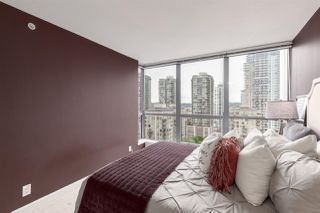 """Photo 8: 1601 850 ROYAL Avenue in New Westminster: Downtown NW Condo for sale in """"The Royalton"""" : MLS®# R2407990"""