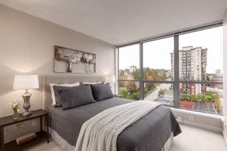 """Photo 11: 1601 850 ROYAL Avenue in New Westminster: Downtown NW Condo for sale in """"The Royalton"""" : MLS®# R2407990"""