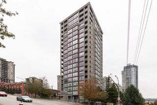 """Photo 20: 1601 850 ROYAL Avenue in New Westminster: Downtown NW Condo for sale in """"The Royalton"""" : MLS®# R2407990"""