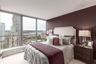 """Photo 7: 1601 850 ROYAL Avenue in New Westminster: Downtown NW Condo for sale in """"The Royalton"""" : MLS®# R2407990"""