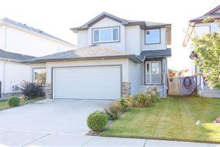 Photo 1: 9705 103 Avenue: Morinville House for sale : MLS®# E4175052