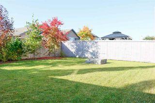 Photo 25: 9705 103 Avenue: Morinville House for sale : MLS®# E4175052