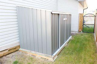 Photo 28: 9705 103 Avenue: Morinville House for sale : MLS®# E4175052