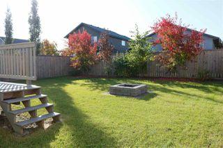 Photo 27: 9705 103 Avenue: Morinville House for sale : MLS®# E4175052