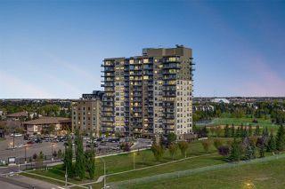 Main Photo: 401 2755 109 Street in Edmonton: Zone 16 Condo for sale : MLS®# E4175868