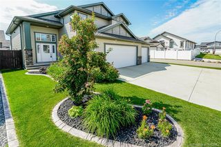 Main Photo: 1 Elma Street in Lacombe: LE Elizabeth Park Residential for sale : MLS®# CA0180964
