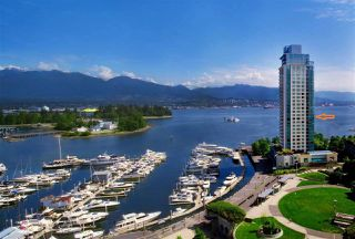"Photo 2: 1003 323 JERVIS Street in Vancouver: Coal Harbour Condo for sale in ""ESCALA"" (Vancouver West)  : MLS®# R2421666"
