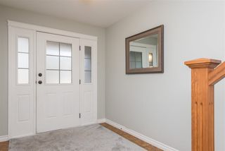 "Photo 2: 9 46840 RUSSELL Road in Sardis: Promontory Townhouse for sale in ""TIMBER RIDGE"" : MLS®# R2443853"