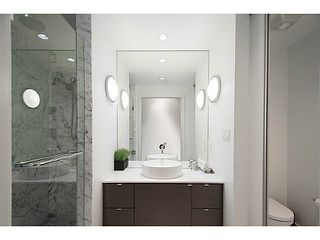 Photo 13: 407 1477 PENDER Street W in Vancouver West: Coal Harbour Home for sale ()  : MLS®# V1130945
