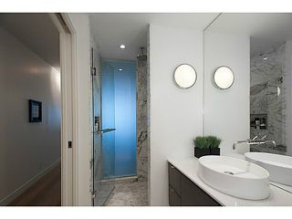 Photo 14: 407 1477 PENDER Street W in Vancouver West: Coal Harbour Home for sale ()  : MLS®# V1130945