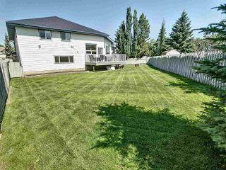 Photo 20: 5147 189 Street in Edmonton: Zone 20 House for sale : MLS®# E4192391