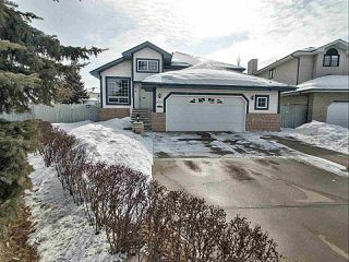 Photo 1: 5147 189 Street in Edmonton: Zone 20 House for sale : MLS®# E4192391