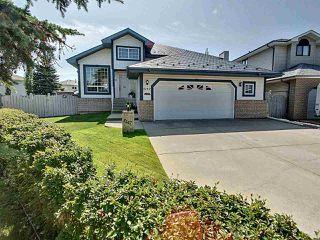Photo 2: 5147 189 Street in Edmonton: Zone 20 House for sale : MLS®# E4192391